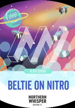 Beltie On Nitro