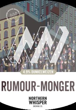 Rumour-Monger