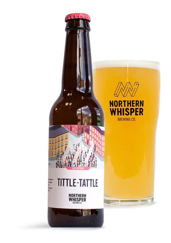 Tittle-Tattle