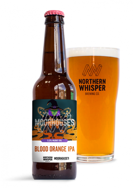 Blood Orange IPA